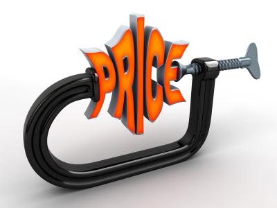 bottom line price