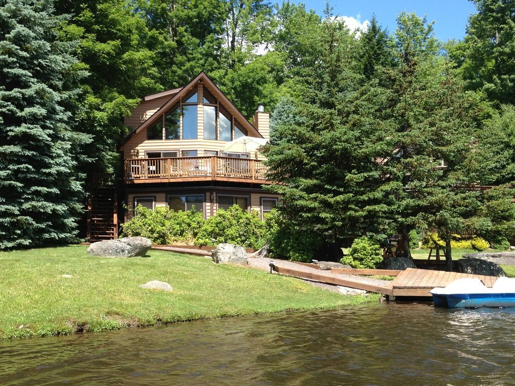 Lake Wallenpaupack Homes for Sale
