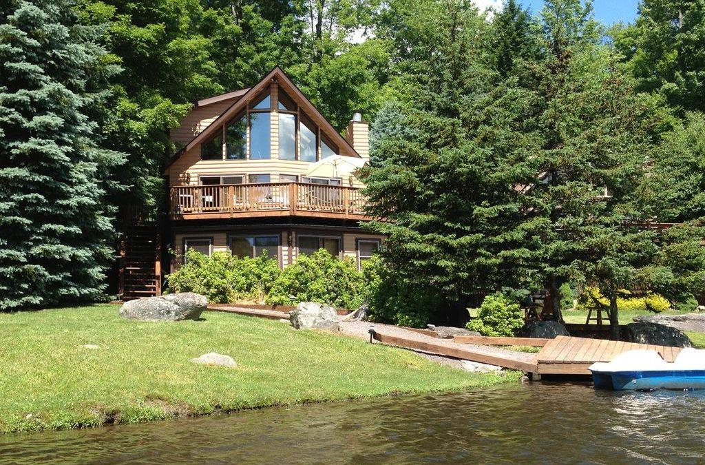 #1 Lake Wallenpaupack REALTOR®