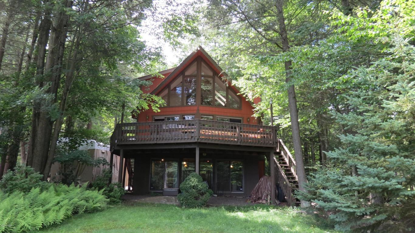 Woodland Hills Homes for Sale Lakeville PA - Real Estate Lake Wallenpaupack