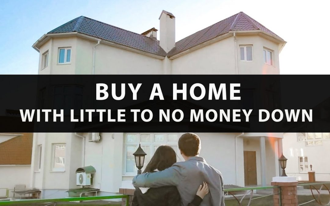 How To Buy A Lake Wallenpaupack Home With Low or No Down Payment