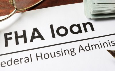 LAKE WALLENPAUPACK FIRST-TIME HOME BUYERS: FHA LOANS 101